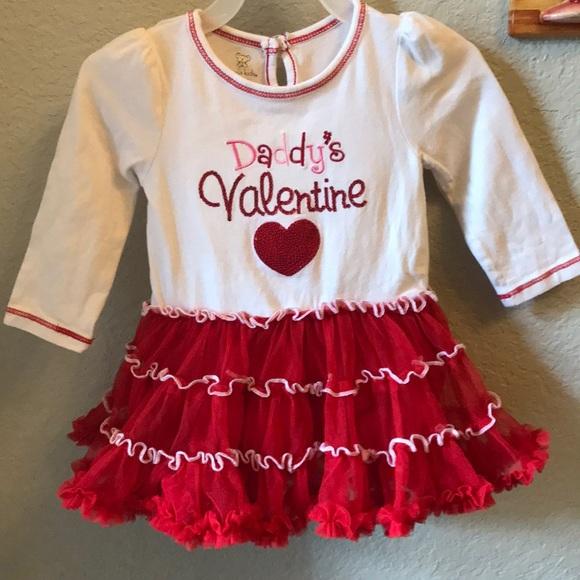 9a20a381ff01 Koala Kids Dresses | Baby Valentines Day Dress Outfit | Poshmark